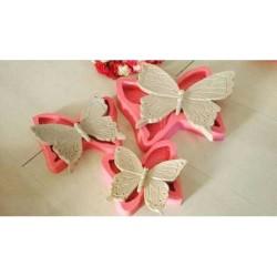 AD0235-3 Lü Kelebek