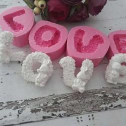 AD0384-Love (Adet)